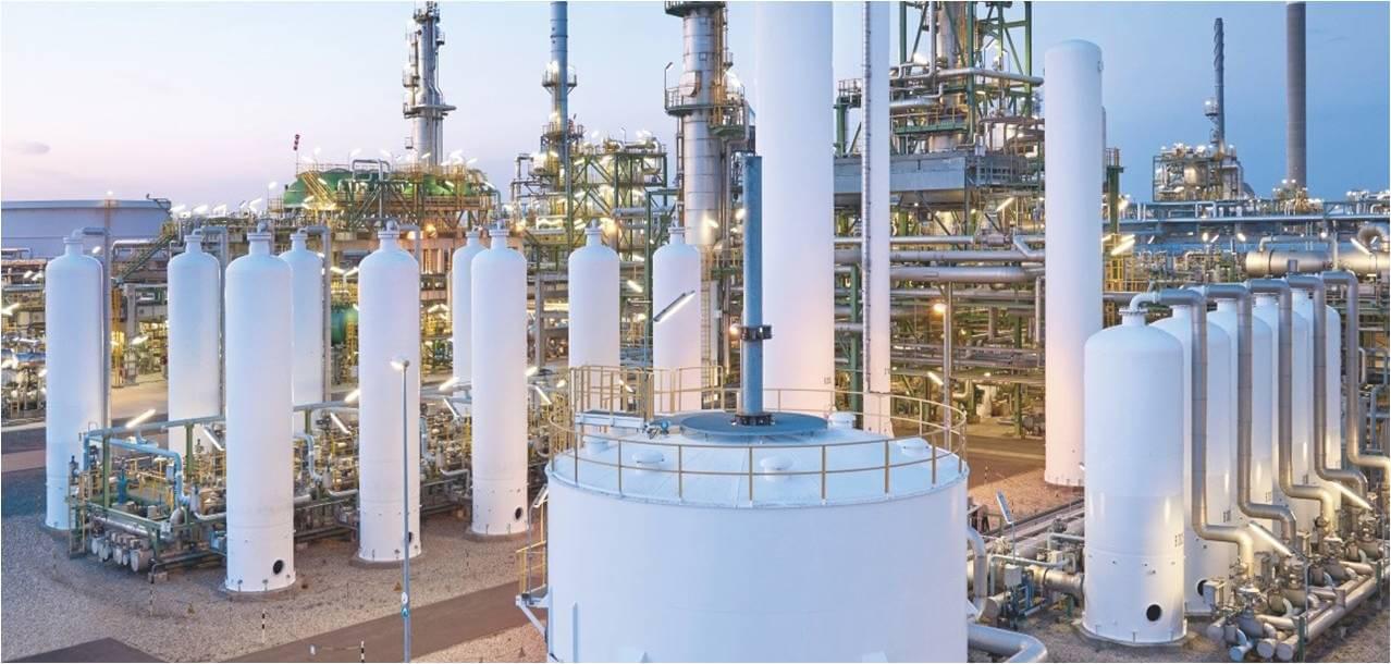 Petrosadid: Pressure Swing Adsorption (PSA)